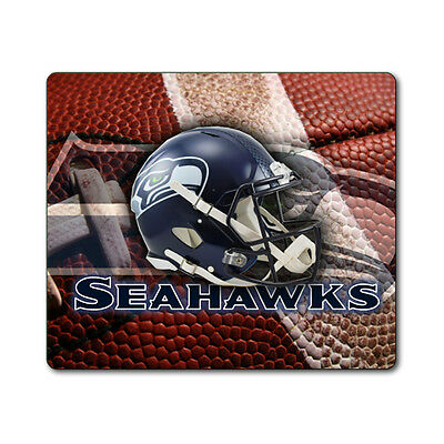 Seattle Seahawks Large Mousepad Mouse Pad Great Gift Idea LMP927