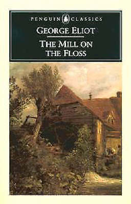 The Mill on the Floss (English Library), Eliot, George, Very Good Book