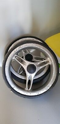 Baby Jogger City Mini Spare Rear Wheels