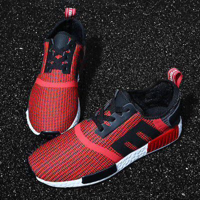 Men's Fashion Sports Sneakers Casual Breathable Athletic Shoes Gym Leisure Shoes
