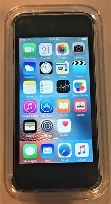 Apple iPod Touch 5th Generation 16GB, Barely Used, Model A1421, with Charger