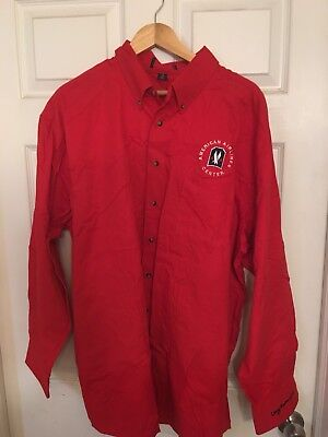 american airlines Long Sleeve Shirt 2x