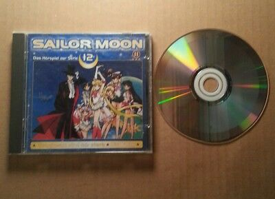 Sailor Moon CD Nr. 12