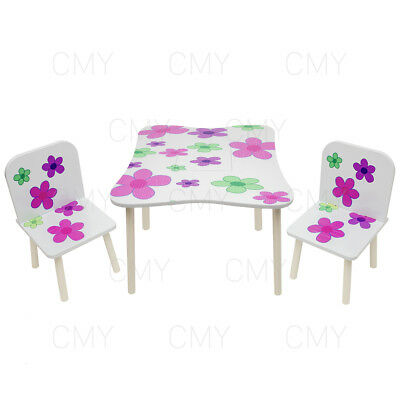 Kids Table And Chair Set Childrens Table & Chairs Toy Storage Unit Study Table
