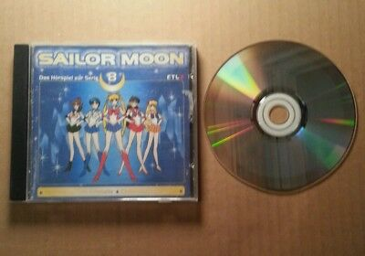 Sailor Moon CD Nr. 8