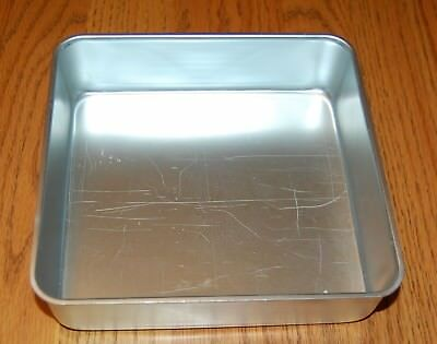 Vintage Wear Ever cake/brownie pan 8 by 8 x 2 Made in USA