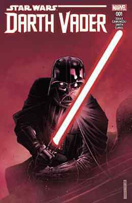 Marvel Star Wars Darth Vader #1 First Print New/unread Bagged & Boarded