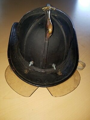 Cairns leather helmet N5A