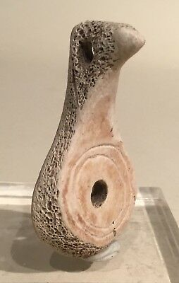 Taino Bird-like Profile. Pendant  PreColumbian