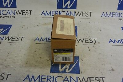 CR453AB3AAA GE Definite Purpose Contactor  25A 3P NEW