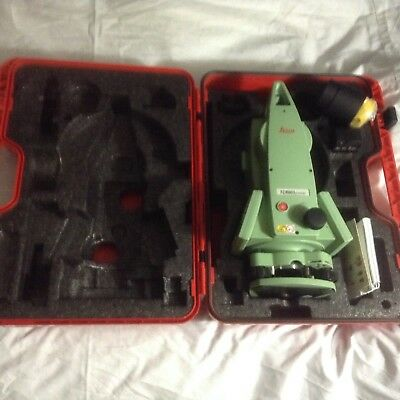 Leica TCR 803 3'' R100 Power Total Station For Surveying