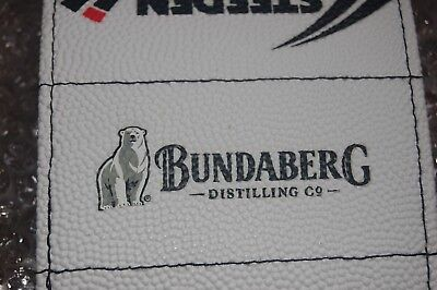 ** Bundaberg Rum Steeden Stubby Cooler - New, Unused **