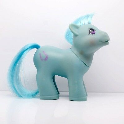 Vintage My Little Pony G1 LUCKY the Stallion Baby