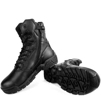Magnum Stealth Force Leather Boots