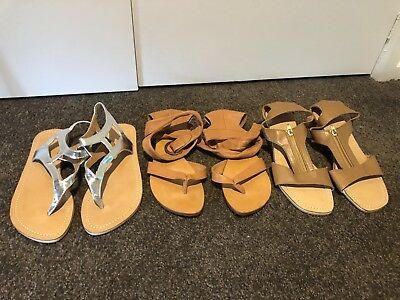 Womens Shoes - NWOT - Size 39/40