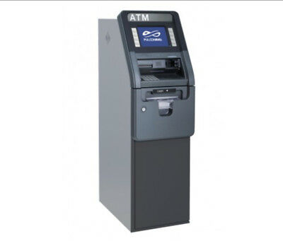 Brand New in the Box, Puloon SiriUs 1 ATM, EMV card reader Below Wholesale