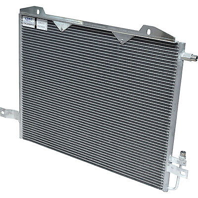 new ac condenser 24-33649 03-05 sterling acterra uac cn 22068 oe#bhte4698