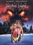 Pinata: Survival Island DVD, 2003, Morph-Art Packaging Horror Jaime Pressly New