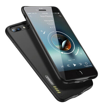 3500mAh Ultra-slim External Power Case Backup Battery Charger Case for iPhone X