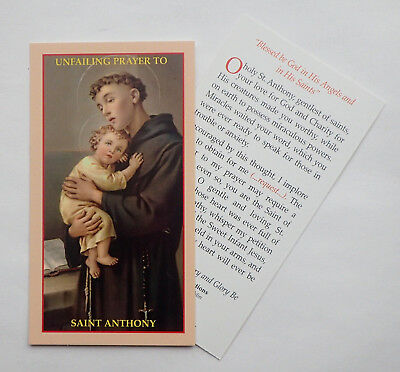 St Anthony Novena Prayer In Epub Download