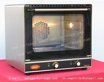 Countertop Electric Convection Oven Dh4B-B