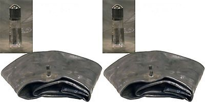 2 New 4.00-19, 4-19 TUBES for Ford 8N & 9N Front Tractor Tires  FREE Shipping