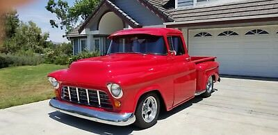 1956 Chevrolet Other Pickups 1/2 ton short bed 1956 chevy pickup
