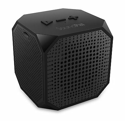 SoundPal CubeF1 Wireless Speakers Portable  Bluetooth Bocinas Parlantes
