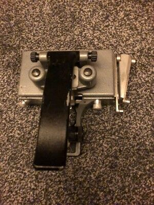 35mm M 3-35 2T Cinema Film splicer Joiner Made In Italy C.I.R
