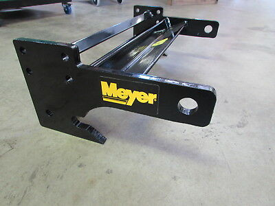 New Meyer Snow Plow Universal Ez Mount Plus Clevis # 19370 Lot Pro Drive Pro