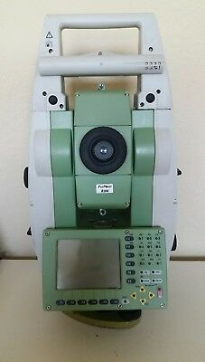 Leica total station TCRP 1203 R300 with RH1200