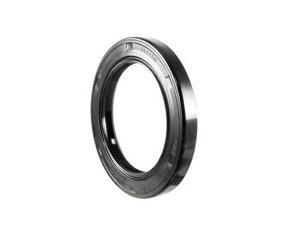 35x60x12mm Nitrile Rubber Rotary Shaft Oil Seal with Garter Spring R23 TC