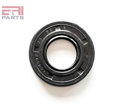 """2 1//4/""""x3 3//8/""""x1//2/"""" Rubber Imperial Rotary Shaft Oil Seal 33722550 Oil Seal"""