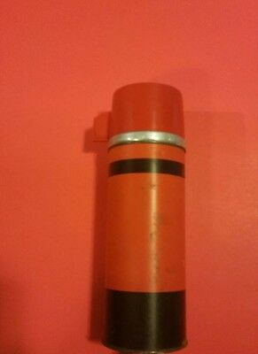 Vintage Aladdin Industries No. 23 Pint Economy Vacuum Bottle Thermos with Cap