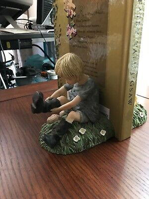 Christopher Robin Winnie The Pooh Book Endeds