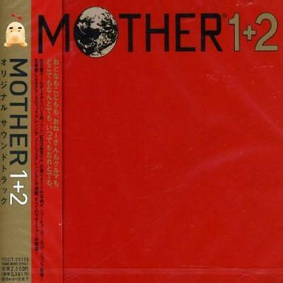 Mother 1 And 2 Earthbound NES SNES GBA Original Game Soundtrack Music CD NEW
