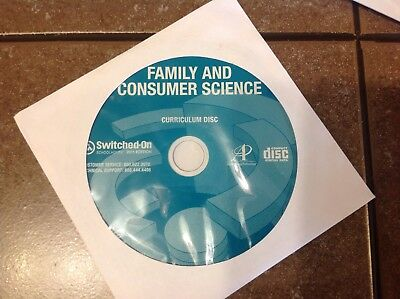 Switched on Schoolhouse Family Consumer Science
