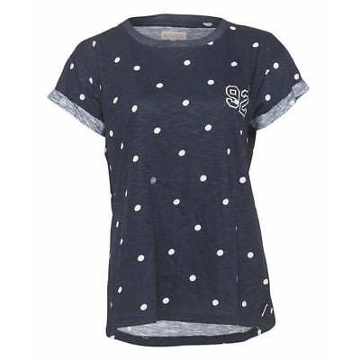 T-shirt Element Amorie W navy