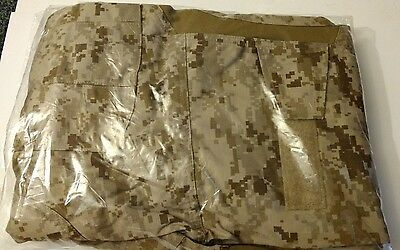 NEW sealed Crye Precision AOR1 Combat pants G3 size 36 S Short