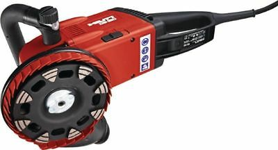 Hilti DG 150 Diamond Concrete Grinder NEW OTHERS.(ONLY GRINDER)