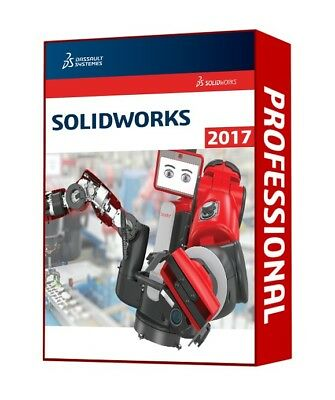 Solidworks 2017  going fast!