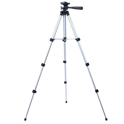 Professional Camera Tripod Digital Camcorder Video For Nikon Canon Sony DSLR