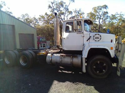 Ford l9000 Louisville cab chassis 4k buy now suit farm tipper watercart ,$2500