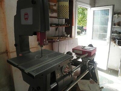 Shopsmith Lathe mk v with accessories (Broadstone Area) used. Collection only