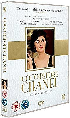 Coco Before Chanel [DVD], , Used; Good DVD