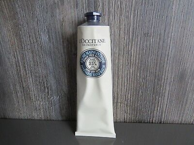 L'Occitane 25% Shea Intensive Hand Balm 150ml for Very Dry Skin
