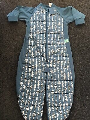 Like new ErgoPouch Winter Sleep Suit Bag 2.5 tog