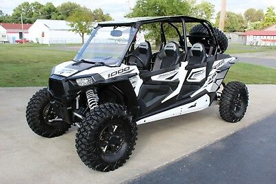 2015 Polaris Rzr-4 1000 Xp Eps **loaded Up, Must See** **shipping Starts At $199
