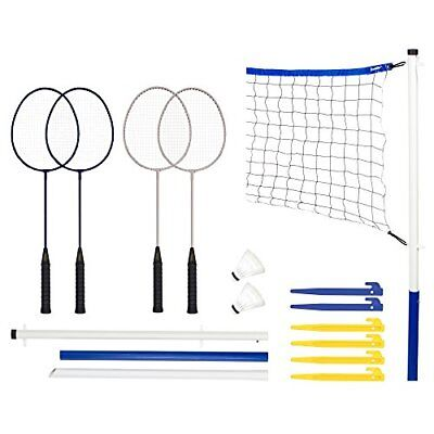 NEW-Franklin Sports Badminton Set Recreational--FREE SHIPPING!!