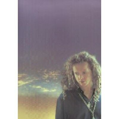 SIMPLY RED Stars TOUR PROGRAMME UK Large Tour Programme